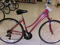 This bike retails for $470. This bike is brand new with