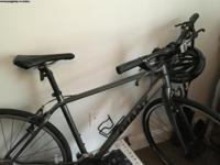 I have a Giant Escape bicycle for sale.  My son bought