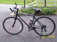 For sale Giant FCR1 fitness bike Road it only one