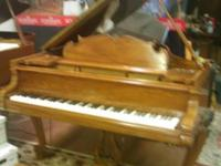 BIG SUMMER GRAND PIANO CLEARANCE SALE!  We are clearing
