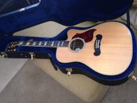 Gibson Acoustic Electric Songwriter Deluxe Studio