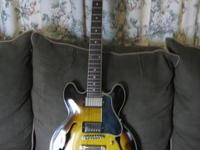 Up for sale is my Gibson CS 336 in extremely fine