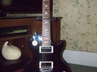 REAL NICE AND CLEAN GIBSON LES PAUL SPECIAL! BLACK