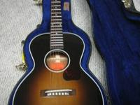 Year: 2006 Manufacturer: Gibson Model: Arlo Guthrie