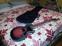 Offering excellent condition Gibson Maestro Single