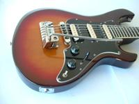 Right here is a Gibson Victory MVX in Excelent