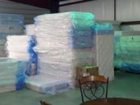 WE KEEP OUR FURNITURE WAREHOUSE PACKED WITH BRAND NEW