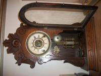 Lovely Antique, minor damage, was repaired by a
