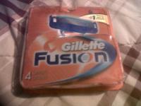 I have a few cases (48 packs per case) of gillette