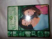 Like New With No Scratches Gilmore Girls Season 4 On