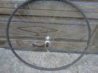 Gipiemme wheel. Great shape. $40. Approx 10 -15 years