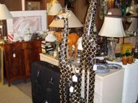 7600 sf of furniture, collectibles, antiques,