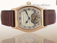 Features Tourbillon Case Details conservatively sized