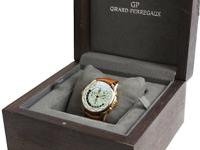 This is a Girard Perregaux, WW.TC Financial / World