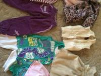 Girls clothes 3-4T All in great condition. Naartji
