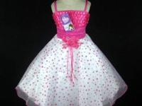 Brand new beautiful flower girl dresses , pageant,party