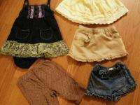 Size 6-12 months GAP, carters, gymboree and children's