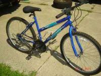2 girls ten speed bikes, 25.00 each or best offer. Call