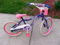"Used Tires Flint Mi >> X-Games Moto Bike - Blue/Black - 20"" Wheels - Used - Fully ..."