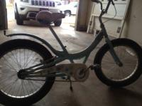 NEW $220.00  Asking $75 OBO Bought at DFC Cycle and