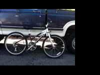 GT mtb 24 inch tall bike - (south sac) for Sale in