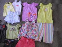 Gymboree, Ralph Lauren, Baby Gap, Nike, Old Navy,