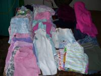 Girls 5T ... Selling as a lot ... Either in Great or