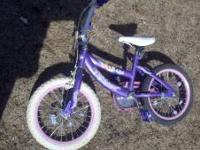 Girls bike in good condition CALL  Location: mankato