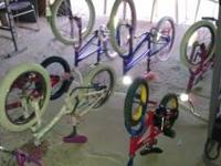 Men bikes, women's bikes, girls bikes, boys bikes, for