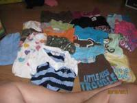 i have a ton of girls clothing that ranges from 4/5 to