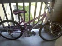GREAT BIKE!!! Minor scratches on the body but works