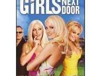 Season 1 of Playboy's Girls Next Door dvd box set in