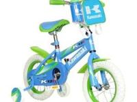 Diamondback Girls' Mini Della Cruz Cruiser Bike New,