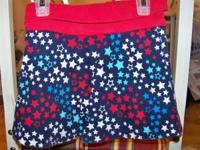 FOR SALE ARE 2T SKIRTS/SHORTS PLEASE CALL/TEXT IF