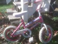 cute barbie bike asking 10 call or text  Location: