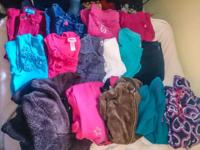 Girl's Clothes Size 10 $37.50 for All (Or $3.50