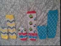 Super adorable leg warmers $6. The one with the