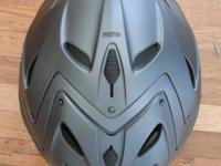 Giro Omen Snow Helmet 2009 model snow helmet with