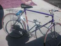 gitane grand sport deluxe bikes its his and hers road