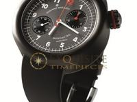 This is a Giuliano Mazzuoli, Manometro Chronograph
