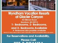 PROMOTIONAL CODE: AWCHDA03. Wyndham Vacation Resorts at