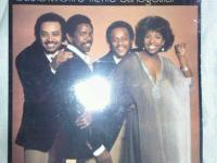 Today we have for you a Gladys Knight & & The Pips