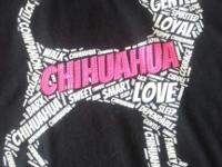 Show your love for chihuahuas unique long sleeve