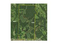Trophy Deer/Income Producing Property With Cabin For
