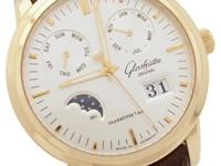 Wristwatch Specifics: Brand- Glashutte Original Model-