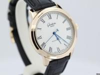 Description: Brand: Glashutte original Movement: