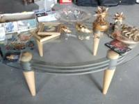 Coffee Table And End Tables For Sale In Moscow Idaho