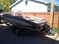 I am selling my 77 Glastron with a ford 302 motor, boat