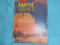i have a glencoe eaeth science book you can call me at