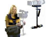 Glidecam's Smooth Shooter Kit system is designed to